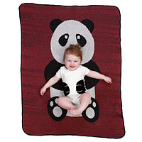 Bear Hug Baby Set