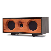 Reclaimed Redwood Bluetooth Speaker