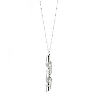 Inspiral Necklace - The Only Constant is Change