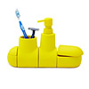 Submarino Porcelain Bathroom Accessory Set
