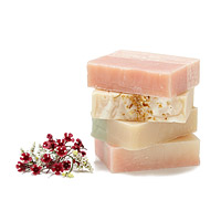 Box of Flowers Soaps