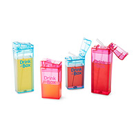 Reusable Juice Boxes