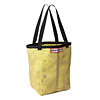 Canvas Fire Hose Utility Tote Bag