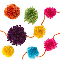 Pom Pom Making Kit