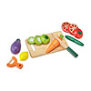 Veggies Play Set
