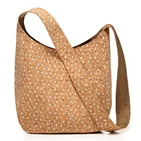 Wine Cork Sling Bag