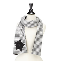 Eco Stripe Scarf