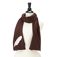Eco Feather Scarf