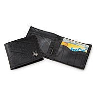 Upcycled Truck Tire Wallet
