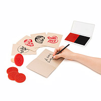 Greeting Card Kit