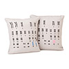 Chromosome Pillows