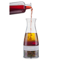 Oil and Vinegar Infuser