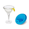 Martini Ice Liner - Set of 2
