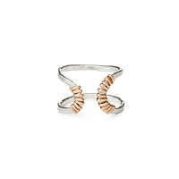 Horseshoe Cuff Ring