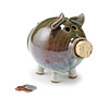 Tamworth the Stoneware Piggy Bank