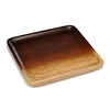 Ombre Mango Wood Serving Tray