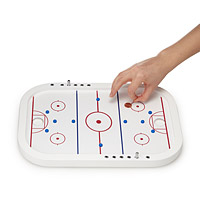 Penny Hockey Game