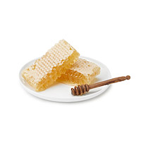 Raw Georgia Wildflower Honeycomb
