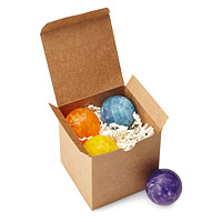 Soaper Ball Gift Box - Set of 4