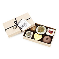 Tub Truffles Variety Pack - Set of 6