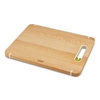 KNIFE SHARPENING CUTTING BOARD - WOOD