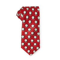 Time Zones Necktie
