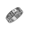 Musical Transposition Ring