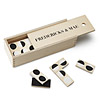 Moon Phase Dominoes