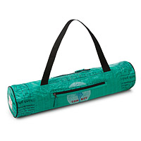 Recycled Yoga Mat Bag