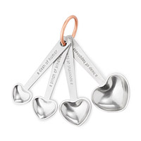 MAKE A WISH MEASURING SPOON SET