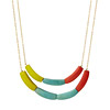 Tagua Double Strand Necklace