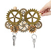 Kinetic Gear Key Holder