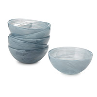 Alabaster Bowls - Set of 6