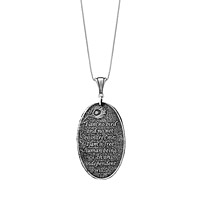 Cherish Necklace - Jane Eyre