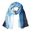 Queen of the Night  - Magic Flute - Opera Scarf