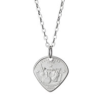 Tennesser Quarter Pick Necklace