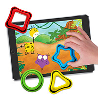Shapes Tablet Game