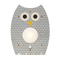 WATCHFUL OWL NIGHTLIGHT