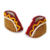 Hot Dog Booties