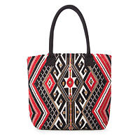 Tapestry Inspired Tote
