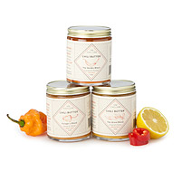 Chili Butter - Set of 3