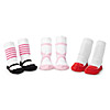 Girl Shoe Non-Slip Socks