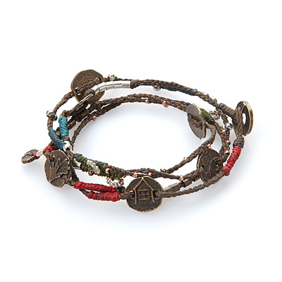 DREAM WRAP BRACELET