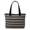 Shadow Weave Tote