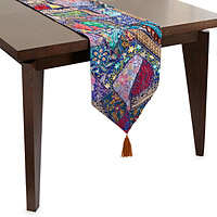 Bookmark Table Runner