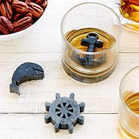 Nautical Whiskey Stones
