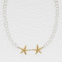 OUR LUCKY STARS NECKLACE