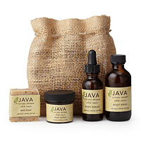 Java Skincare Discovery Collection