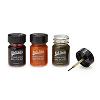 Edible Nail Polish - Set of 3