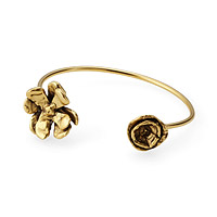 City Garden Bloom Cuff